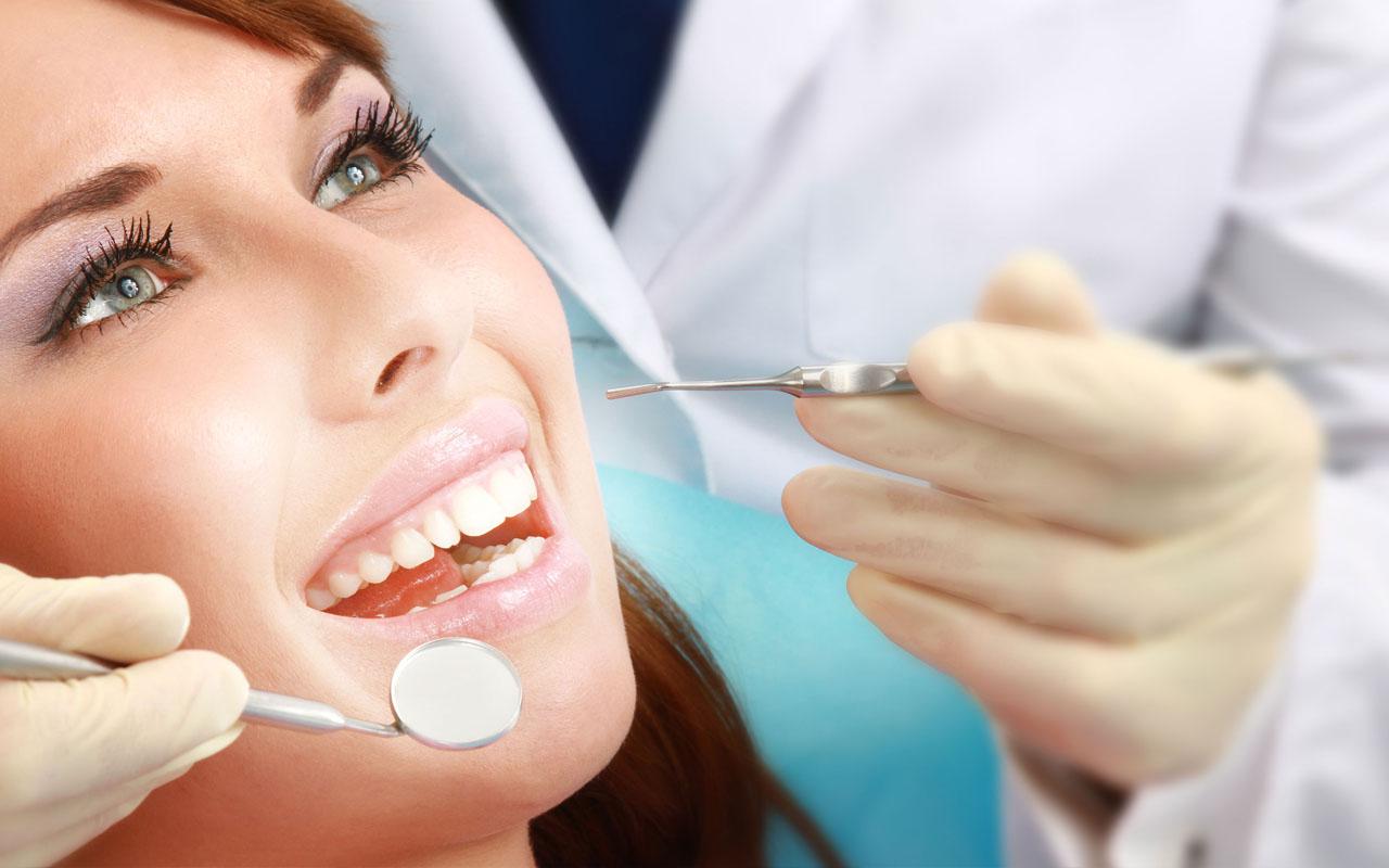 L'intervento di implantologia dentale detta a griglia